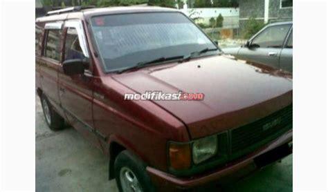 Kas Rem Mobil Isuzu Panther 1995 isuzu panther hi grade merah metalik
