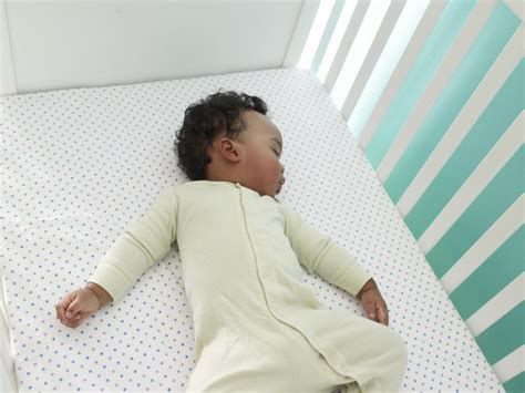 Can A Newborn Baby Sleep In A Crib by Napping From A To Zzzz Parenting