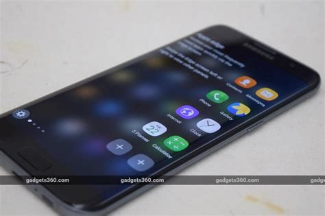 ndtv mobile samsung galaxy s7 and galaxy s7 edge review ndtv