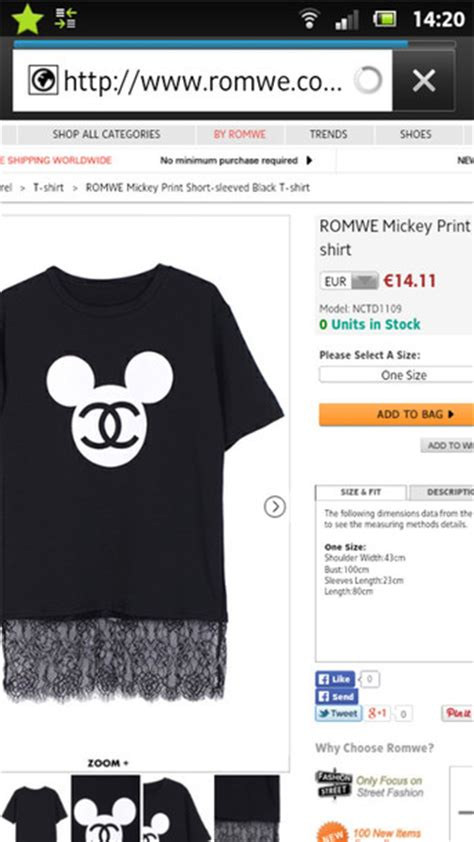 chanel logo table l t shirt chanel t shirt chanel chanel mickey mouse