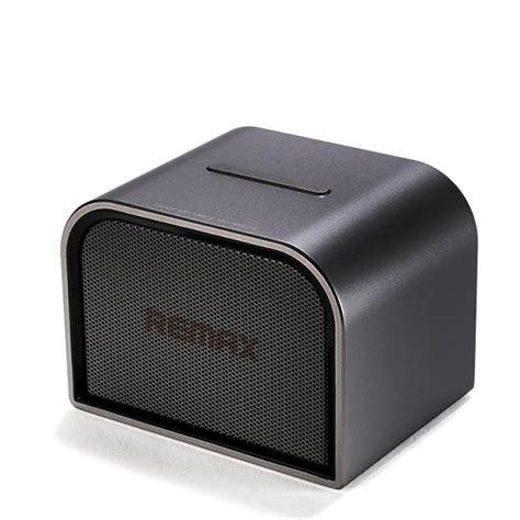 Remax Desktop Speaker Bluetooth Rb M8 ph co pc depot remax rb m8 mini bluetooth speaker blk