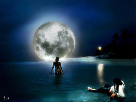 imagenes de paisajes en la noche paisajes en la noche taringa