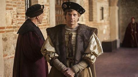 carlos rey emperador 8401015413 carlos rey emperador se pone a la venta antes de haber finalizado su emisi 243 n en tve series adictos