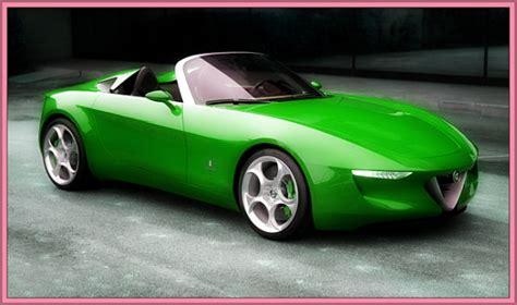 Alfa Romeo Usa 2014 by Alfa Romeo Usa 2014 Spyder Autos Post