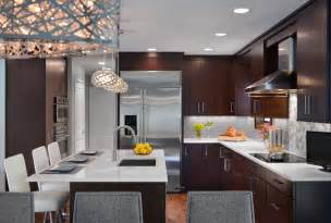 Pictures Of Designer Kitchens Custom Kitchens Kitchen Designers Island New York City