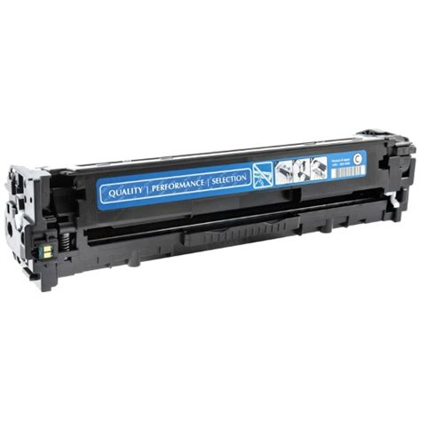 Toner Cartridge Compatible Hp 128a For Use In Cp1525 Ce Murah compatible 128a cyan toner cartridge ce321a inkdepot