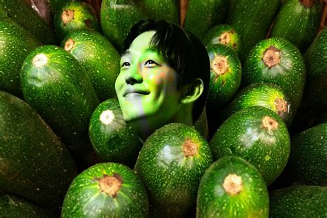 yoo ah in zucchini the latest in s korean feminism zucchinis korea expos 201