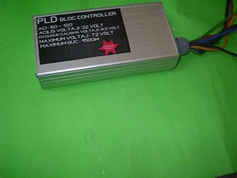Lu Led Motor 24 Watt 2 5 aku sensorlu elektrikli bisiklet beyini 30 er 114