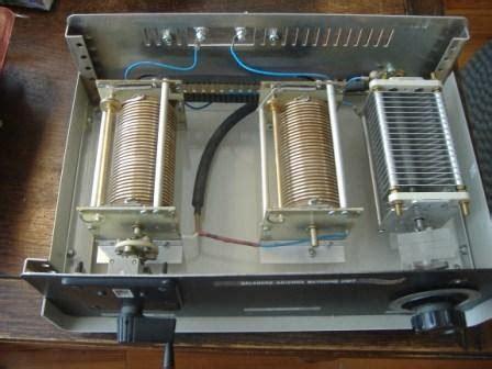 radio station ka4cid the w4mmq legacy balanced antenna tuner