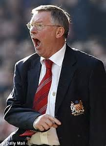 Hairdryer Ferguson evra doesn t want another blast of ferguson s hairdryer daily mail