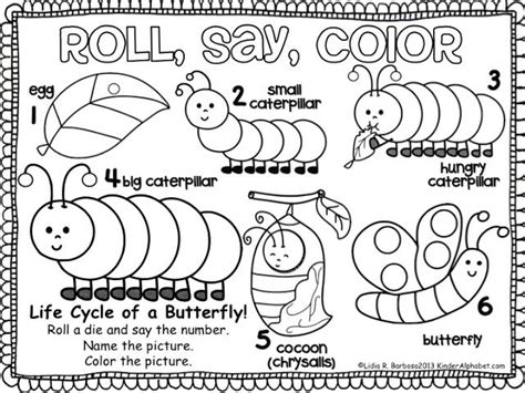 Very Hungry Caterpillar Sequencing Worksheet Very Hungry Hungry Caterpillar Butterfly Coloring Page