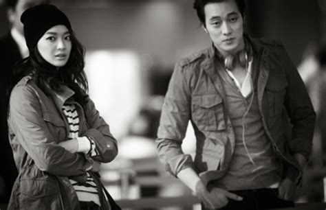 so ji sub life so ji sub and shin min ah s drama quot oh my god quot confirmed