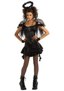 angel halloween costumes for girls teen gothic angel costume