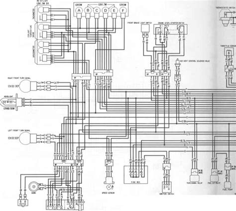 wiring diagram cbr wiring free engine image for user