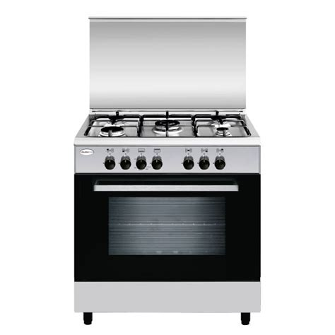 List Oven Gas al8512gi gas oven with gas grill cooking products glem gas