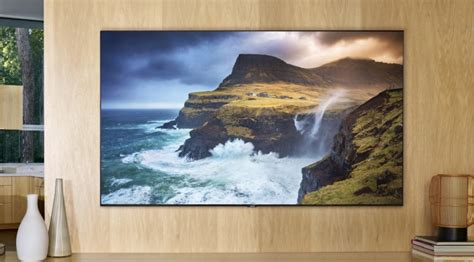 samsung s 2019 airplay 2 compatible qled tvs now available for purchase macrumors