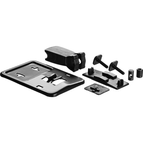 Roof Rack Adapters by Thule Xsporter Adapters Roof Rack Water Mounts