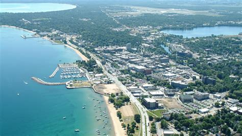 Traverse City Marriage Records E Testing Begins At Traverse City Area Beaches