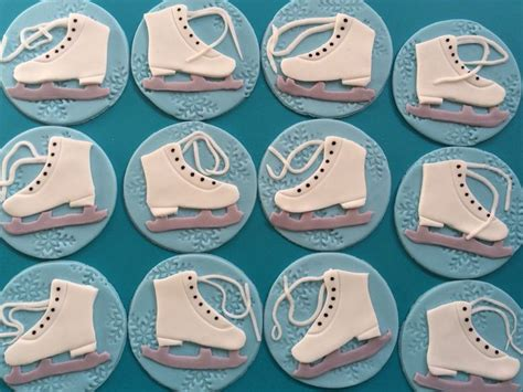 17 best images about skating on winter birthday cakes and skating