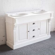 Badezimmer Unterschrank Günstig Kaufen by Waschtisch Wei 223 Landhaus Wei 223 Er Waschtisch Landhausstil
