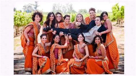 Bridesmaid Dress Patterns In Kerala - top 15 indian bridesmaids dresses