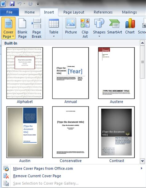 word page design templates microsoft word 2003 cover page templates neonglobal