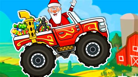 hill climb racing monster truck hill climb racing 2 monster truck unlocked xmas paint