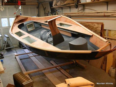 should i buy a drift boat woody bugger 17 custom driftboat mountain whimsy
