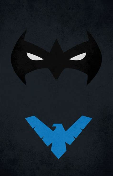 printable nightwing mask videos beanie and chang e 3 on pinterest
