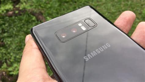 Kamera Belakang Back Original Samsung Note 3 N900 review samsung galaxy note 8 smartphone terbaik yang