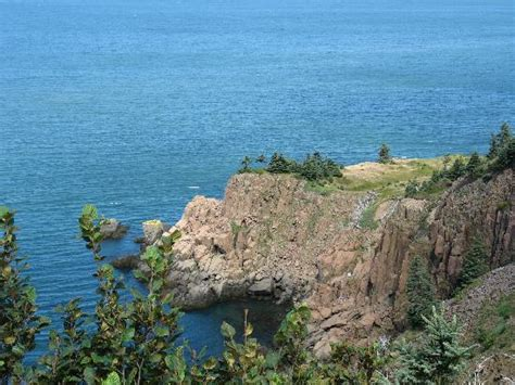 Whale Cove Cottages Grand Manan by Looking Towards Hay Point