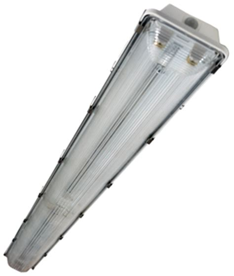 8 Foot 4 L T8 Fixture by 4 L 8ft T8 Vapor Hawk Fixture