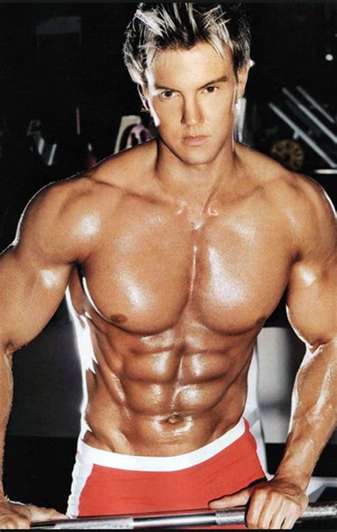 How To Get Six Pack Abs With Rob Riches Pop Workouts Page Of