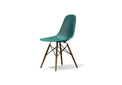 sedia eames eames plastic side chair dsw sedia milia shop