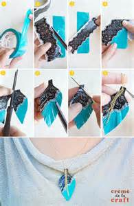 Diy Fashion Projects by 16 Diy Fashion Crafts
