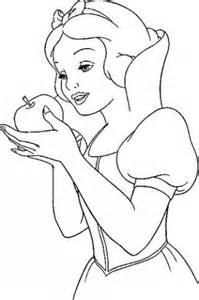 download snow white coloring for android appszoom