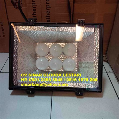 Lu Sorot Solar Cell solar cell dan panel surya system