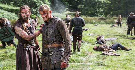 vikings alexander ludwig reveals 5 things about bjorn vikings episode5 gallery 10 season 2 episode 5 answers
