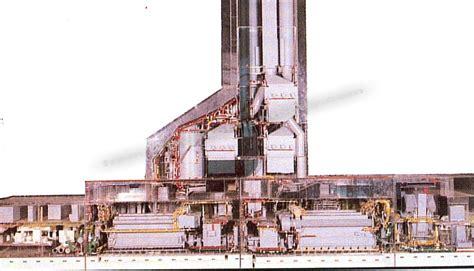 qe2 engine room qe2 1987 rebirth rob lightbody s website