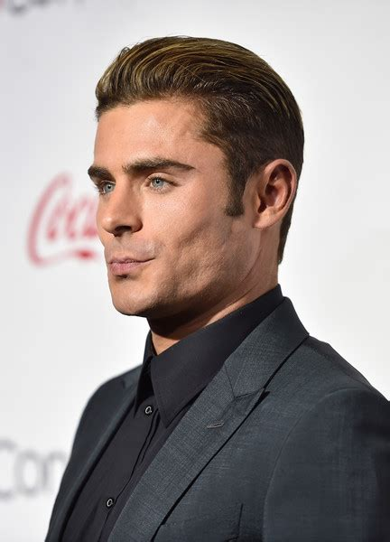 Zac Efron Hairstyle by Top 20 Zac Efron Hairstyles We