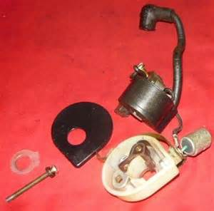 Mcculloch Chainsaw Parts Ignition Coil Mcculloch Mini Mac Series And Mac 110 Chainsaw Points