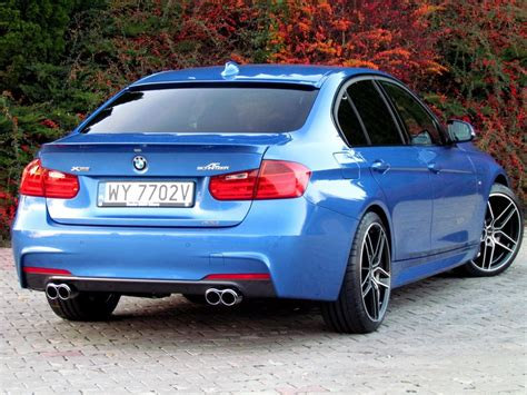bmw exhaust sports exhaust with evo tailpipes for bmw 3 series