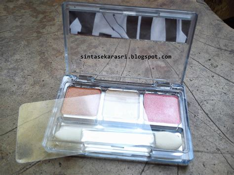 Eyeshadow Wardah Yg sintas wardah eyeshadow i
