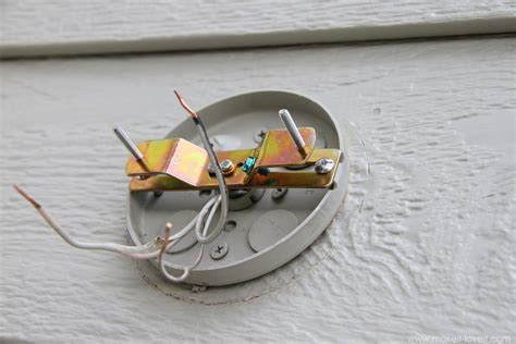 how to install outdoor light fixture wiring outdoor light fixture wiring free engine image
