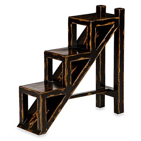 uttermost asher black accent table uttermost asher black accent table bed bath beyond