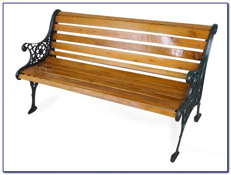 wrought iron bench ends wrought iron park bench ends bench home design ideas