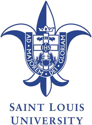Slu Finder Four Color Logo Louis Marketing And Communications Slu