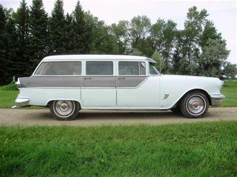 55 Pontiac For Sale 55 Pontiac Chieftain Station Wagon For Sale Photos