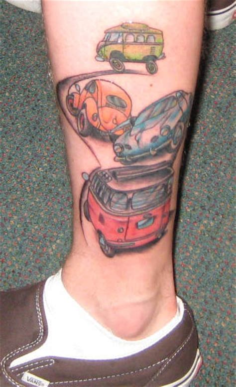 tattoo sles vw designs