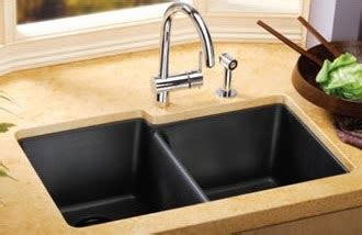 How To Clean White Granite Sink by Kitchen Sinks Info How To Clean Your Granite Kitchen Sink
